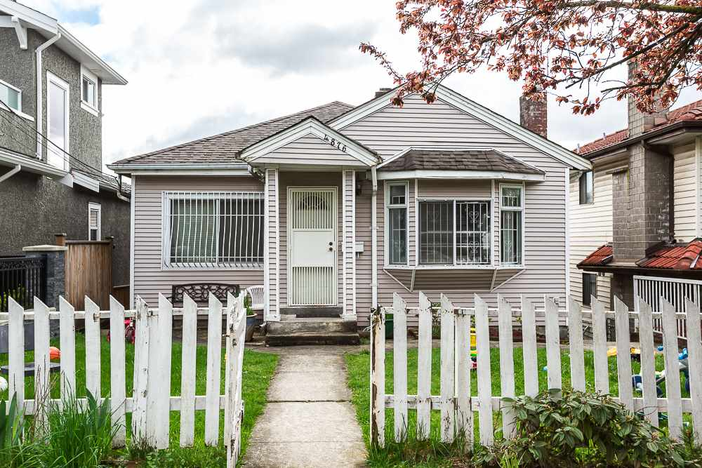 4876 CHATHAM Collingwood VE, Vancouver (R2221468)