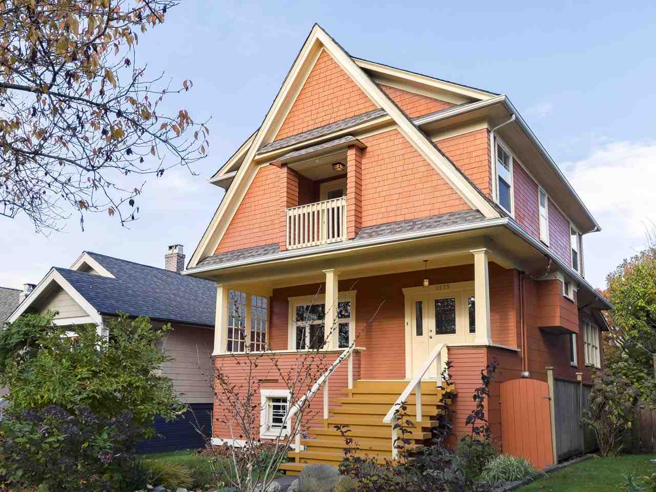 2525 OXFORD Hastings East, Vancouver (R2221492)
