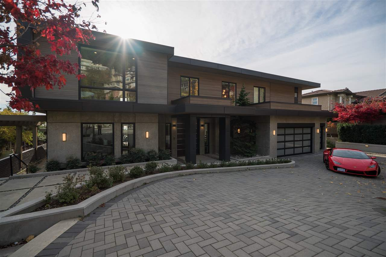 1116 CRESTLINE British Properties, West Vancouver (R2221583)