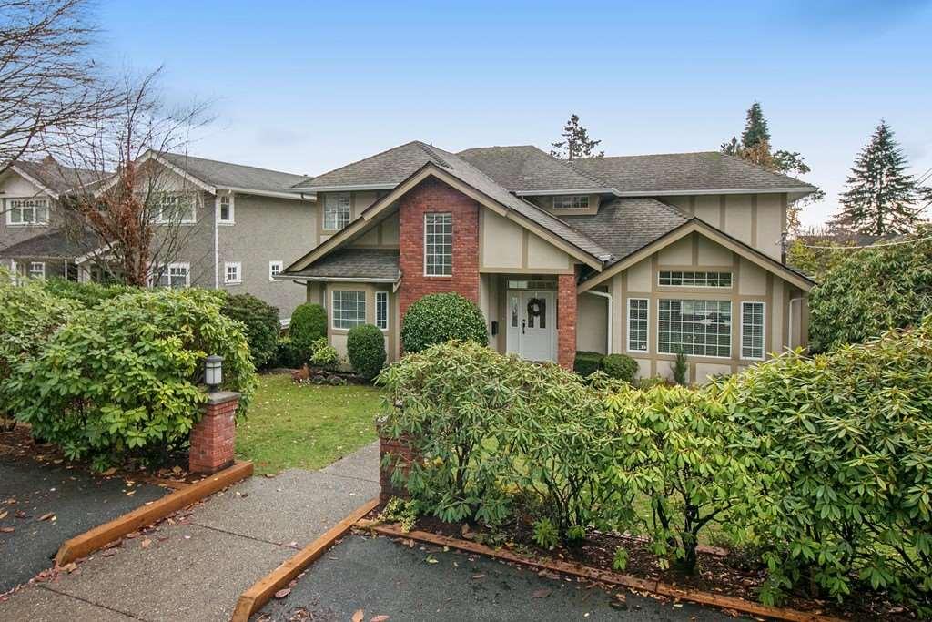 1866 ESQUIMALT Ambleside, West Vancouver (R2221619)