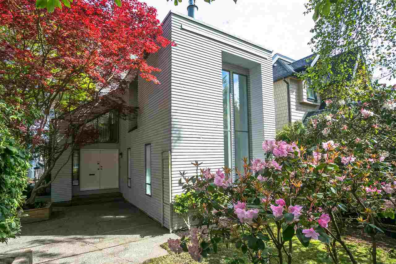 4191 W 12TH Point Grey, Vancouver (R2221679)