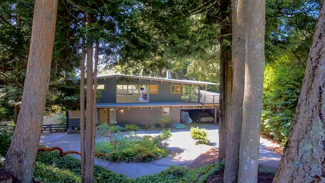4450 WOODCREST Cypress Park Estates, West Vancouver (R2221681)