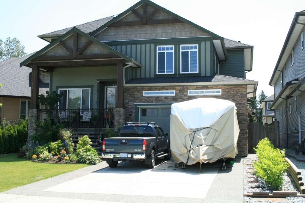 12496 DAVENPORT DRIVE, Maple Ridge