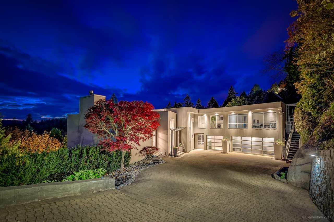 4345 ROCKRIDGE Rockridge, West Vancouver (R2221844)