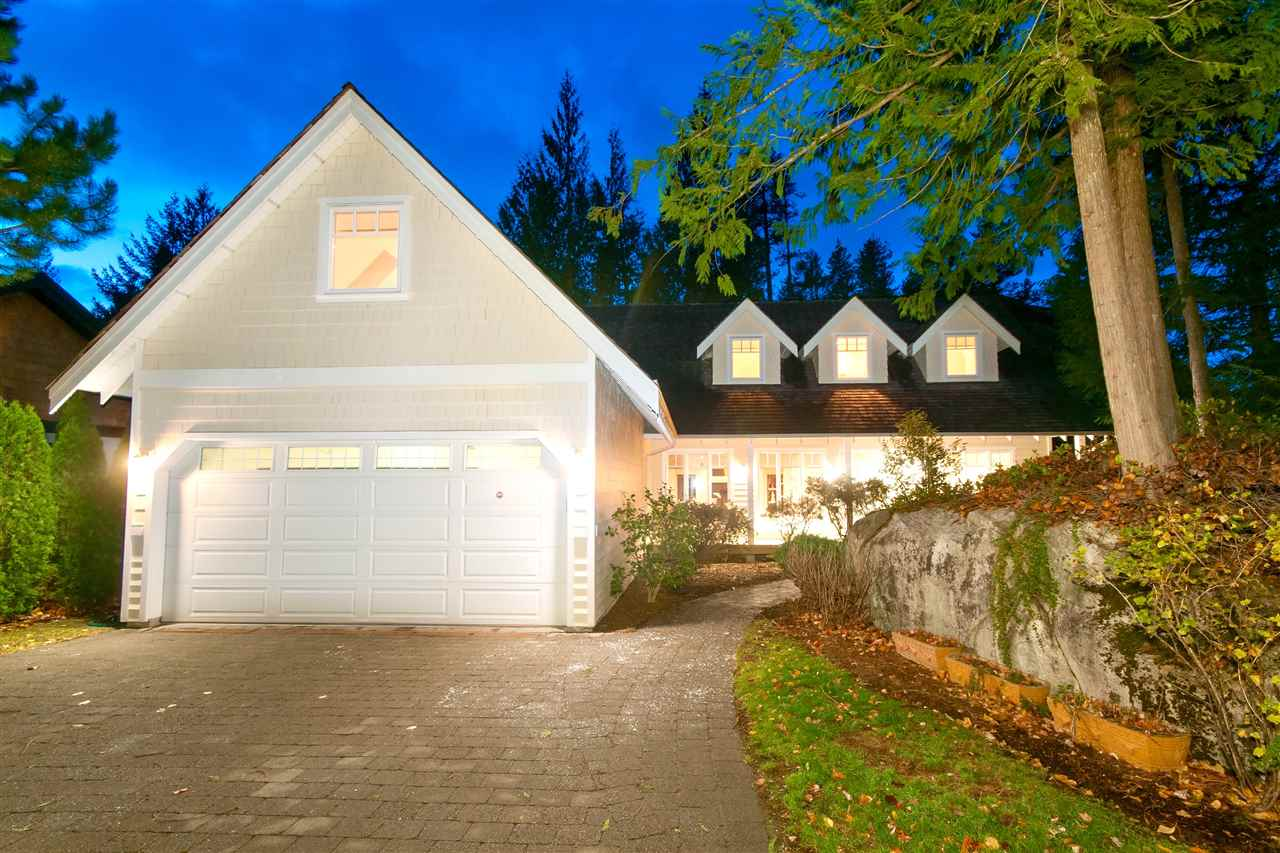 148 STONEGATE Furry Creek, West Vancouver (R2221854)