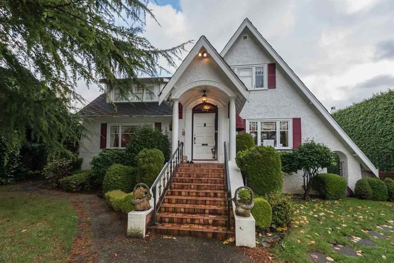 4362 PINE Shaughnessy, Vancouver (R2221857)