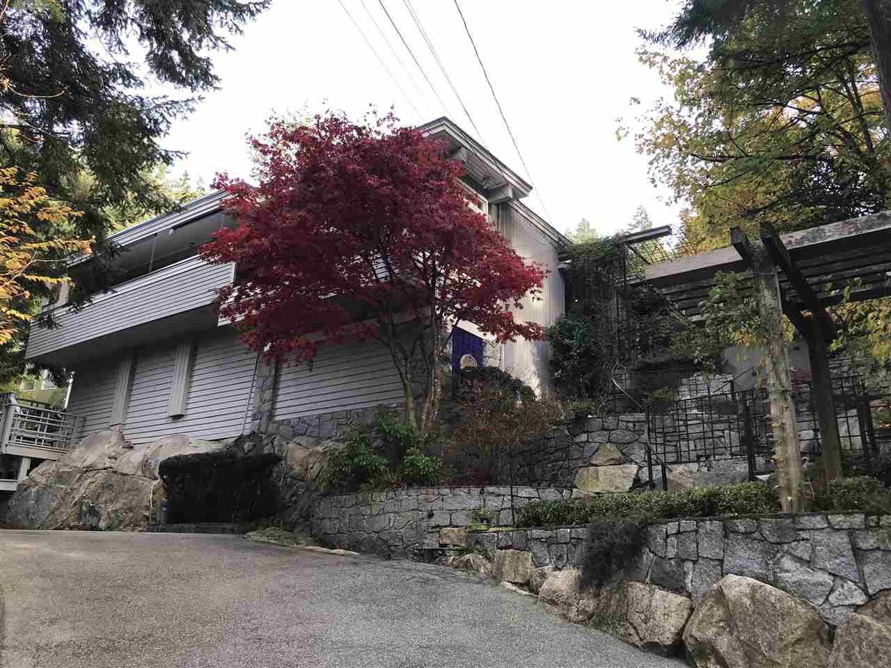 3841 BAYRIDGE Bayridge, West Vancouver (R2221921)