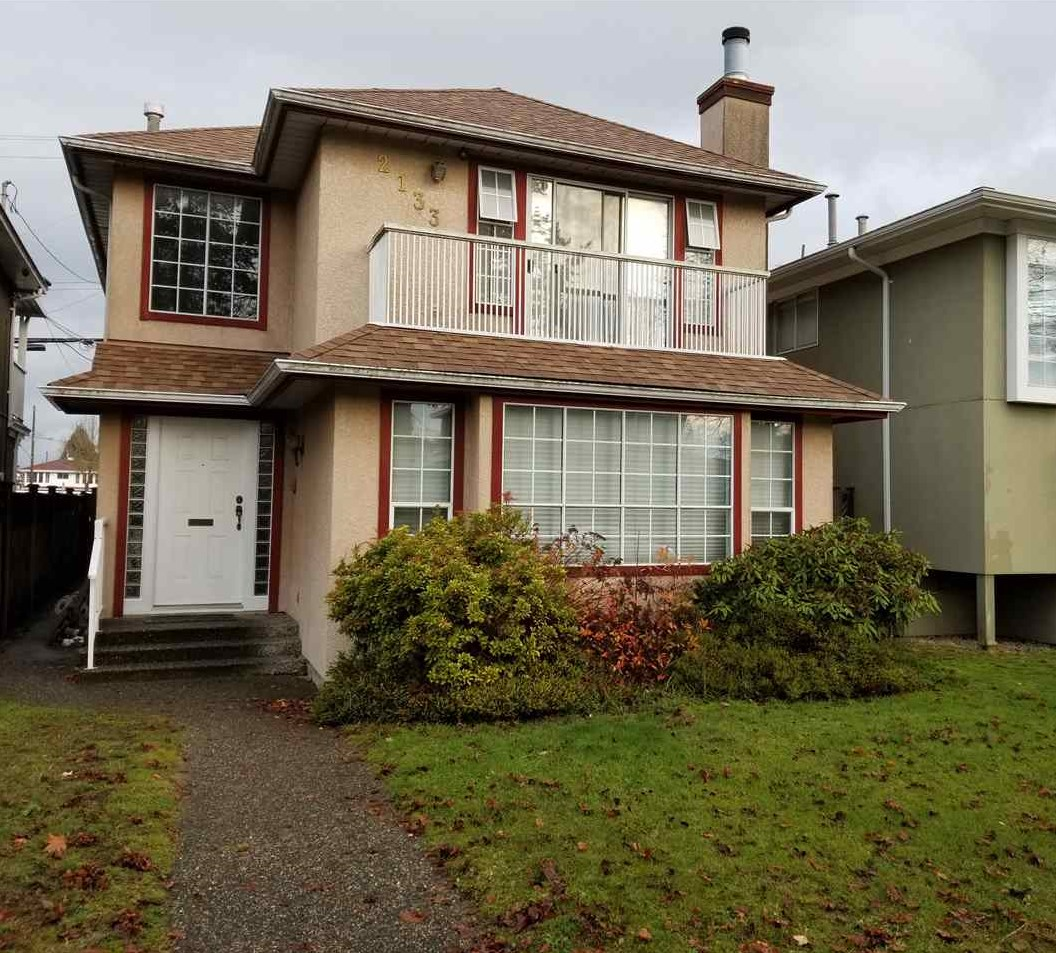 2133 UPLAND Fraserview VE, Vancouver (R2221939)