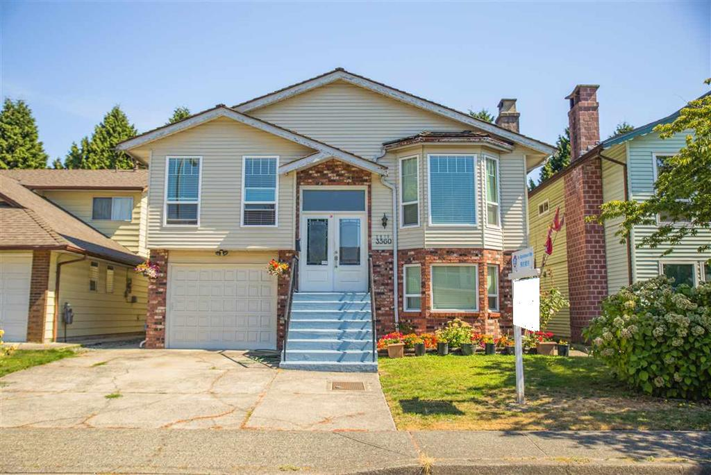 3560 BEARCROFT East Cambie, Richmond (R2221959)