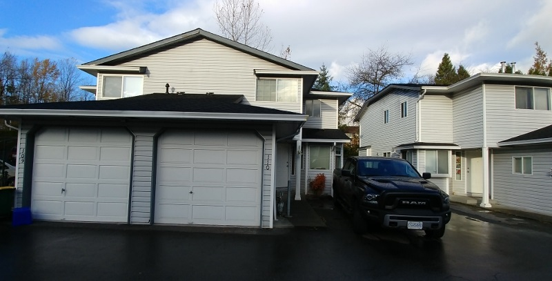 110 11255 HARRISON STREET, Maple Ridge