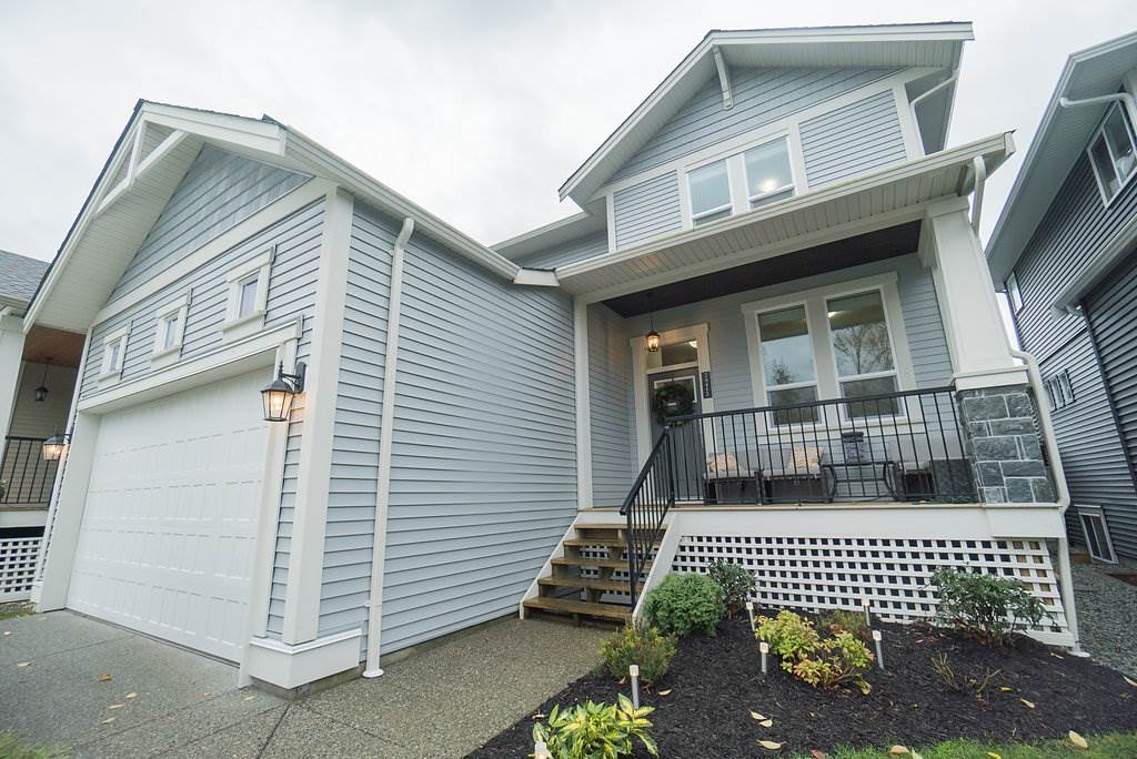 24412 113A AVENUE, Maple Ridge