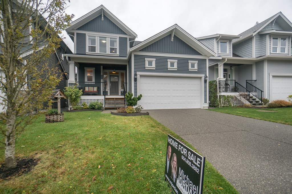 11315 244 STREET, Maple Ridge