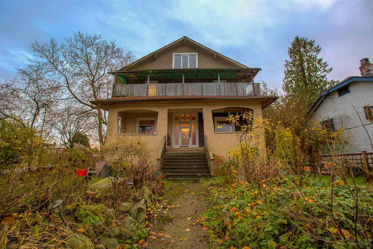 2798 YALE Hastings East, Vancouver (R2222270)
