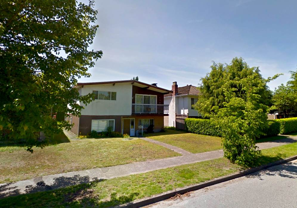3496 E 49TH Killarney VE, Vancouver (R2222405)