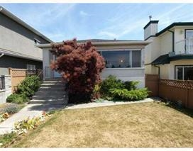 7520 MAIN South Vancouver, Vancouver (R2222452)
