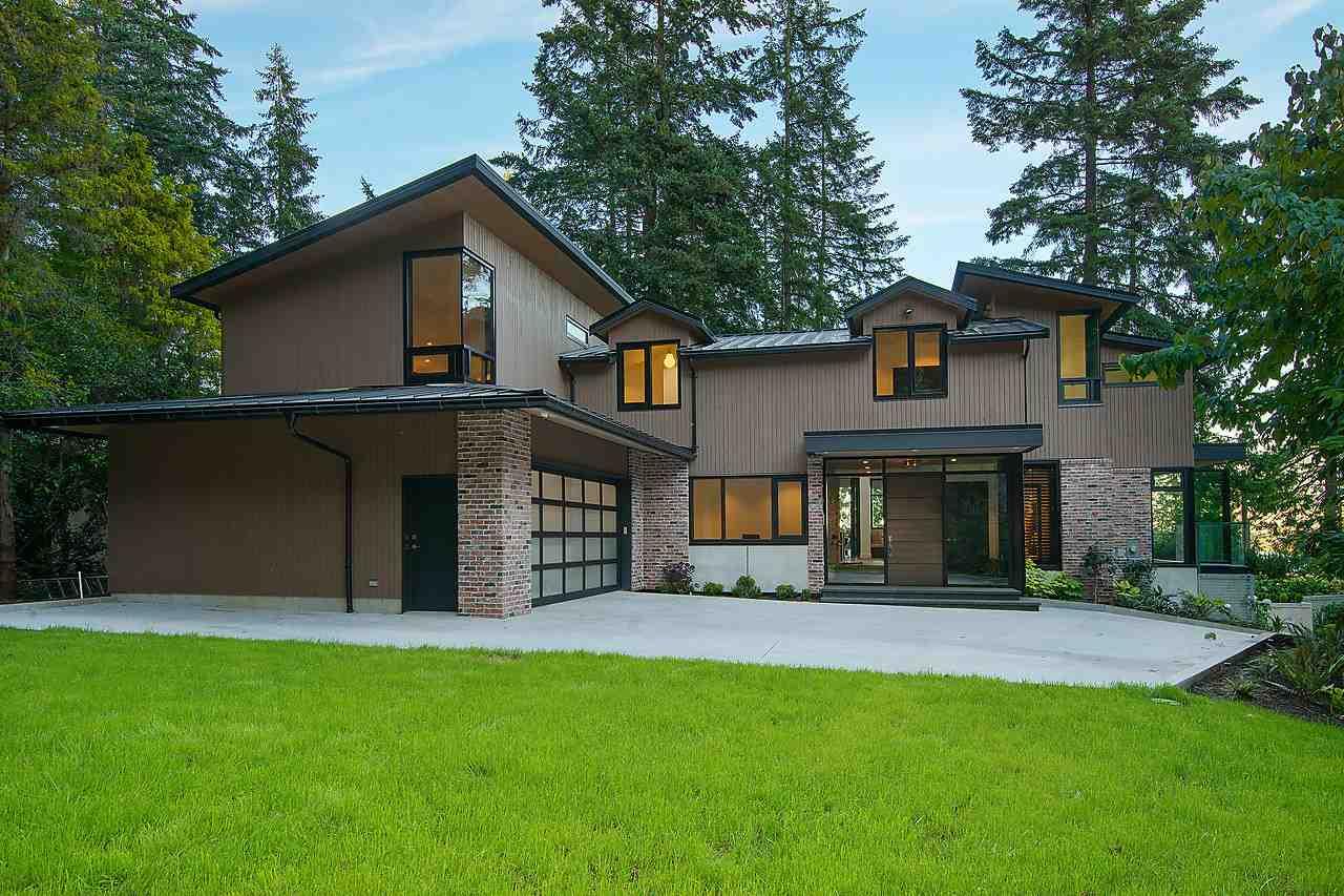 3645 MCKECHNIE AVENUE, West Vancouver