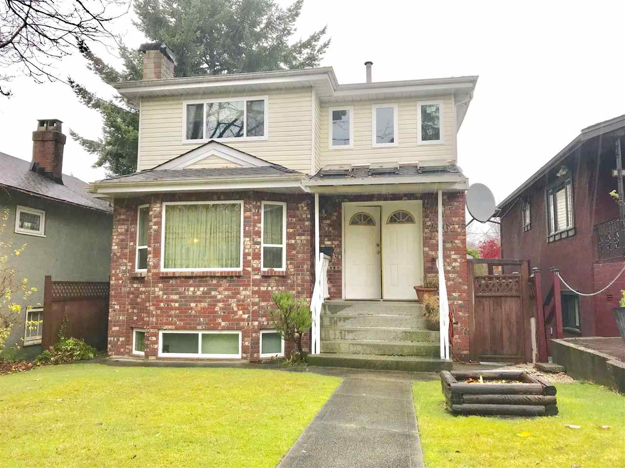 2563 OXFORD Hastings East, Vancouver (R2222564)