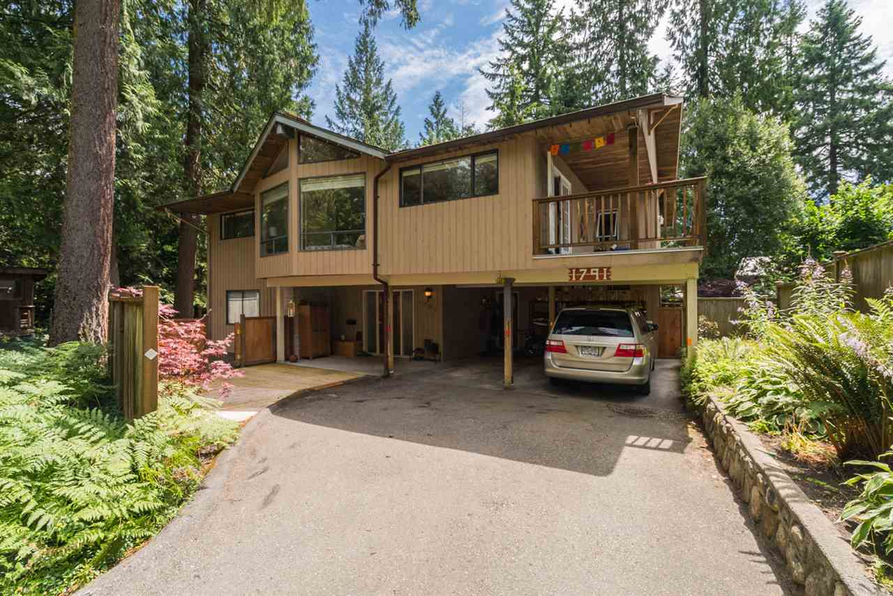1791 RALPH Lynn Valley, North Vancouver (R2222587)