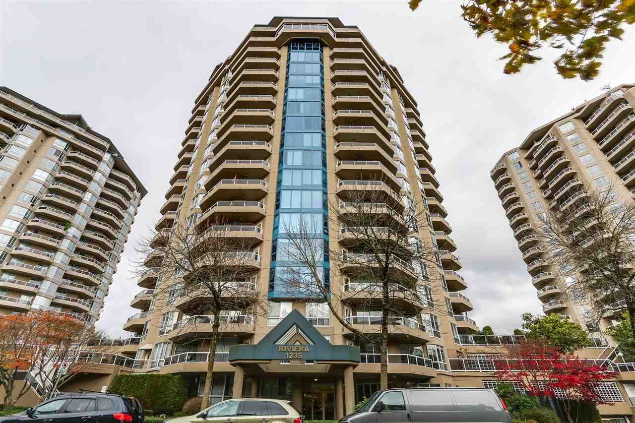 1905 1235 QUAYSIDE DRIVE, New Westminster