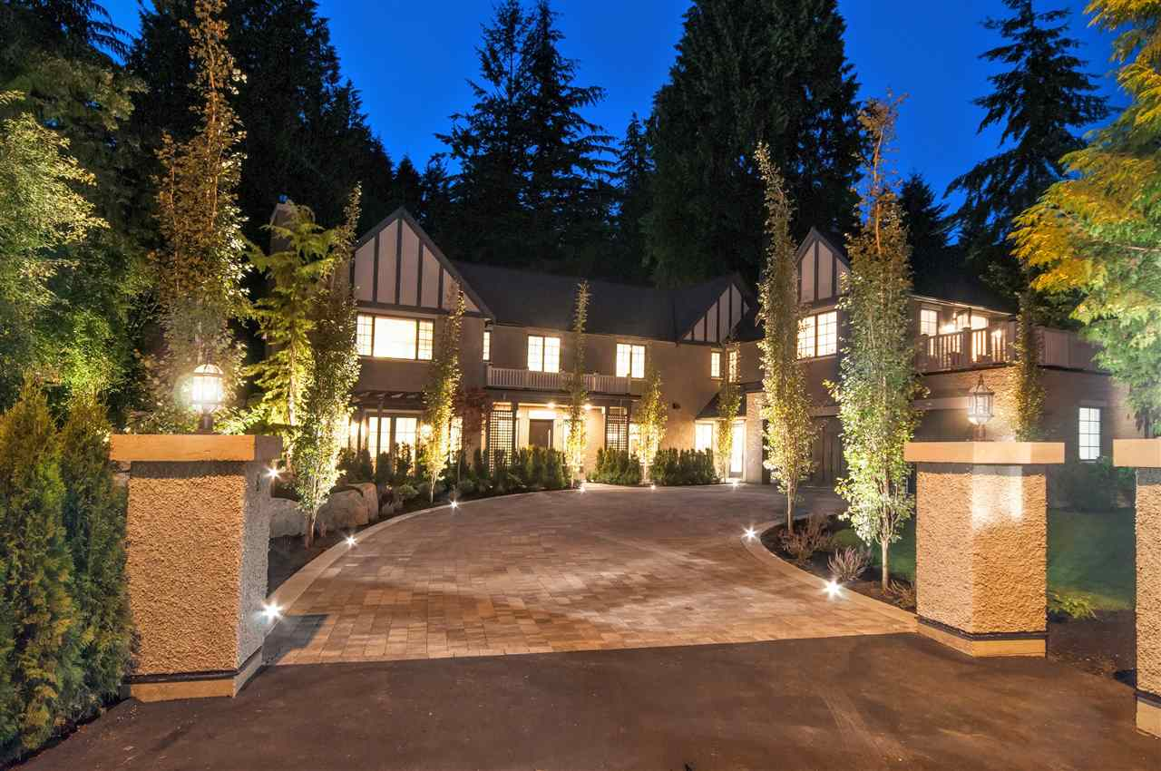 4035 MARINE Sandy Cove, West Vancouver (R2222644)