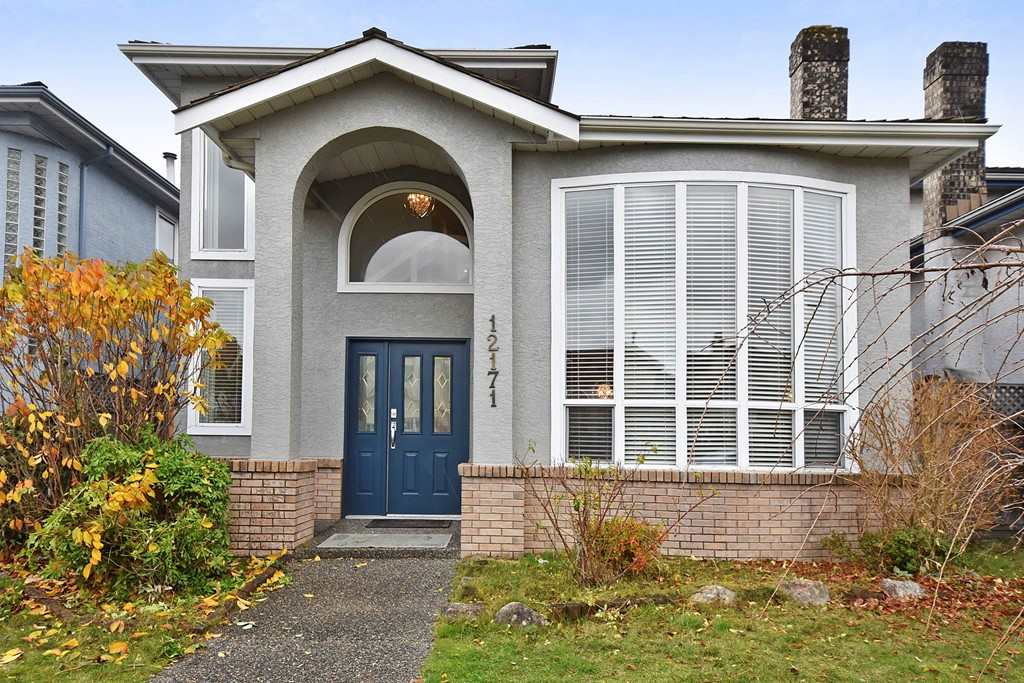 12171 CAMERON East Cambie, Richmond (R2222668)
