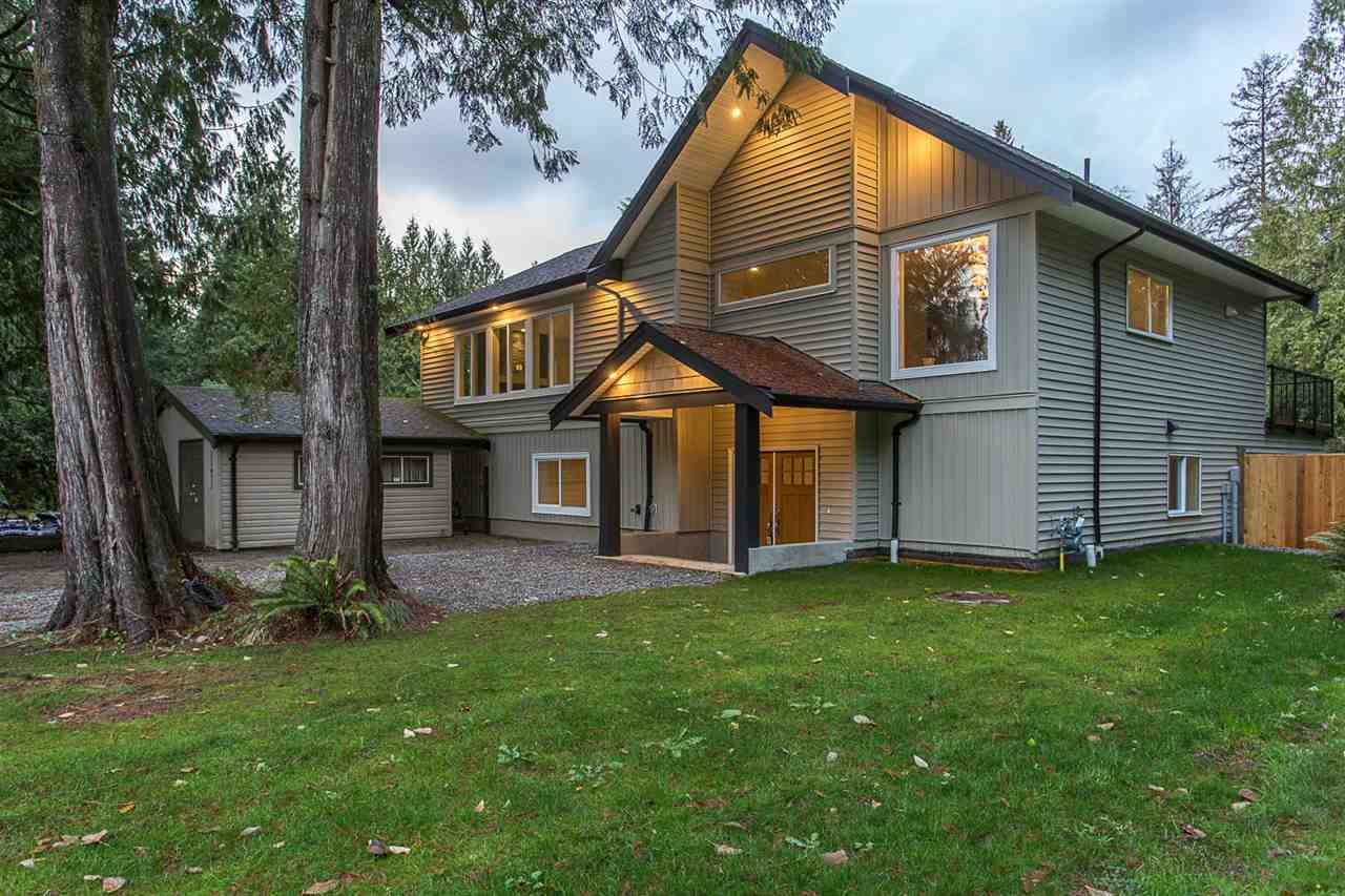 23471 128 AVENUE, Maple Ridge