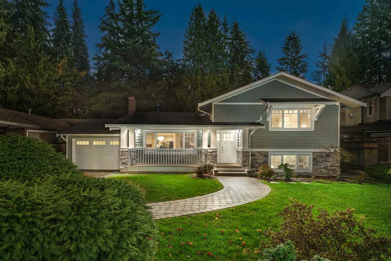3545 WELLINGTON Edgemont, North Vancouver (R2222825)