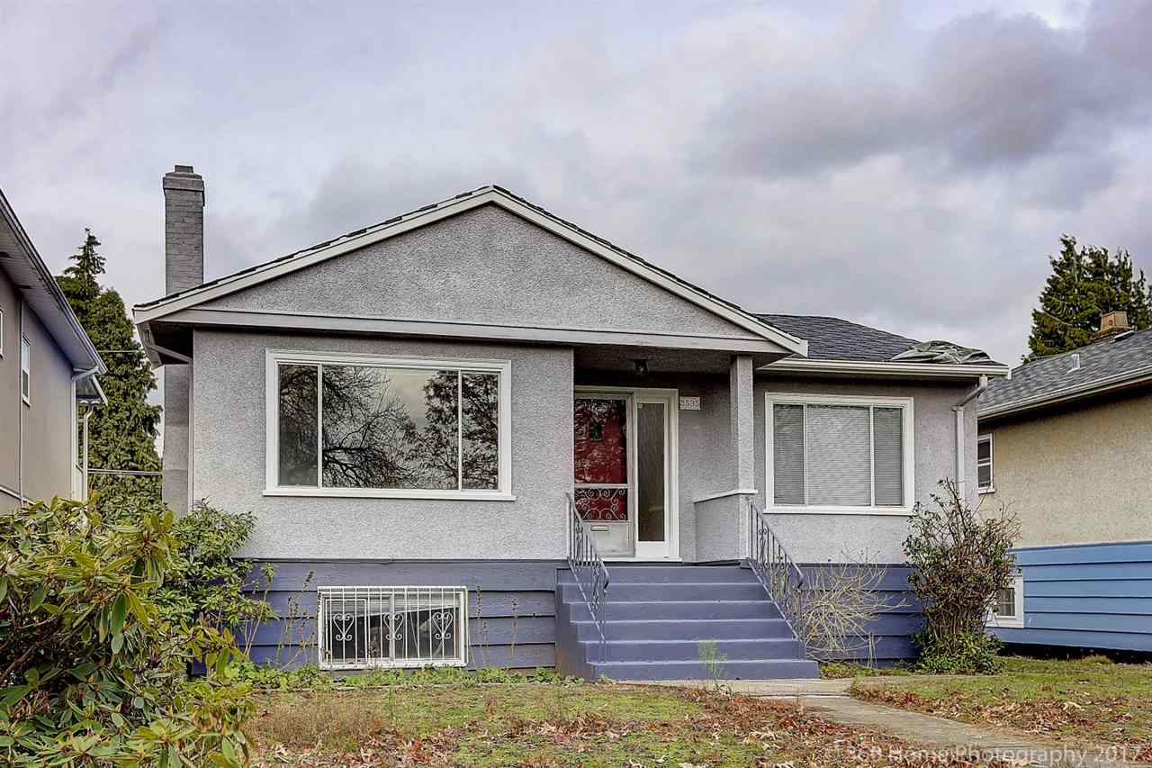 2535 E 16TH Renfrew Heights, Vancouver (R2222859)