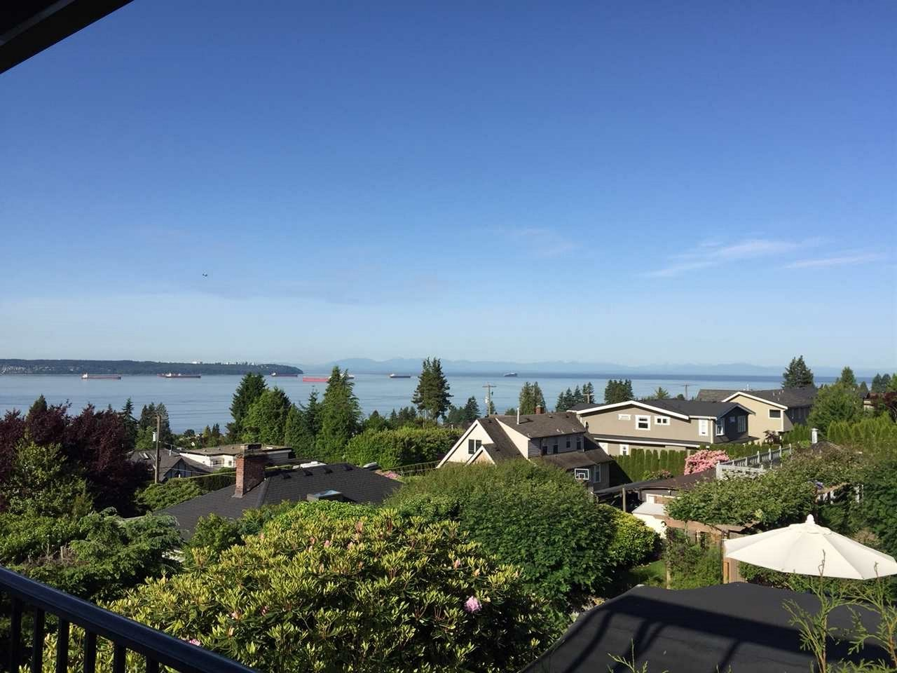 1595 22ND Dundarave, West Vancouver (R2222948)