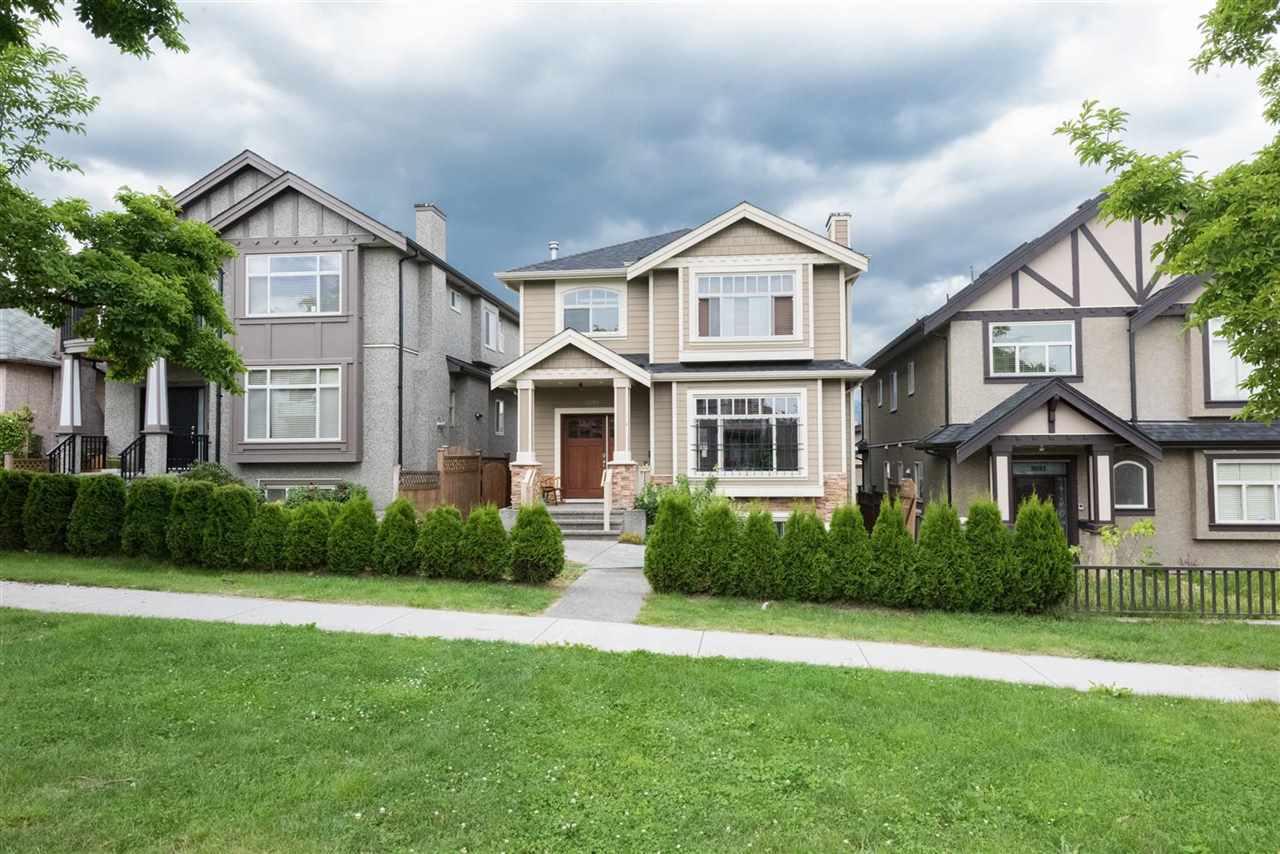 3089 CHARLES Renfrew VE, Vancouver (R2222954)