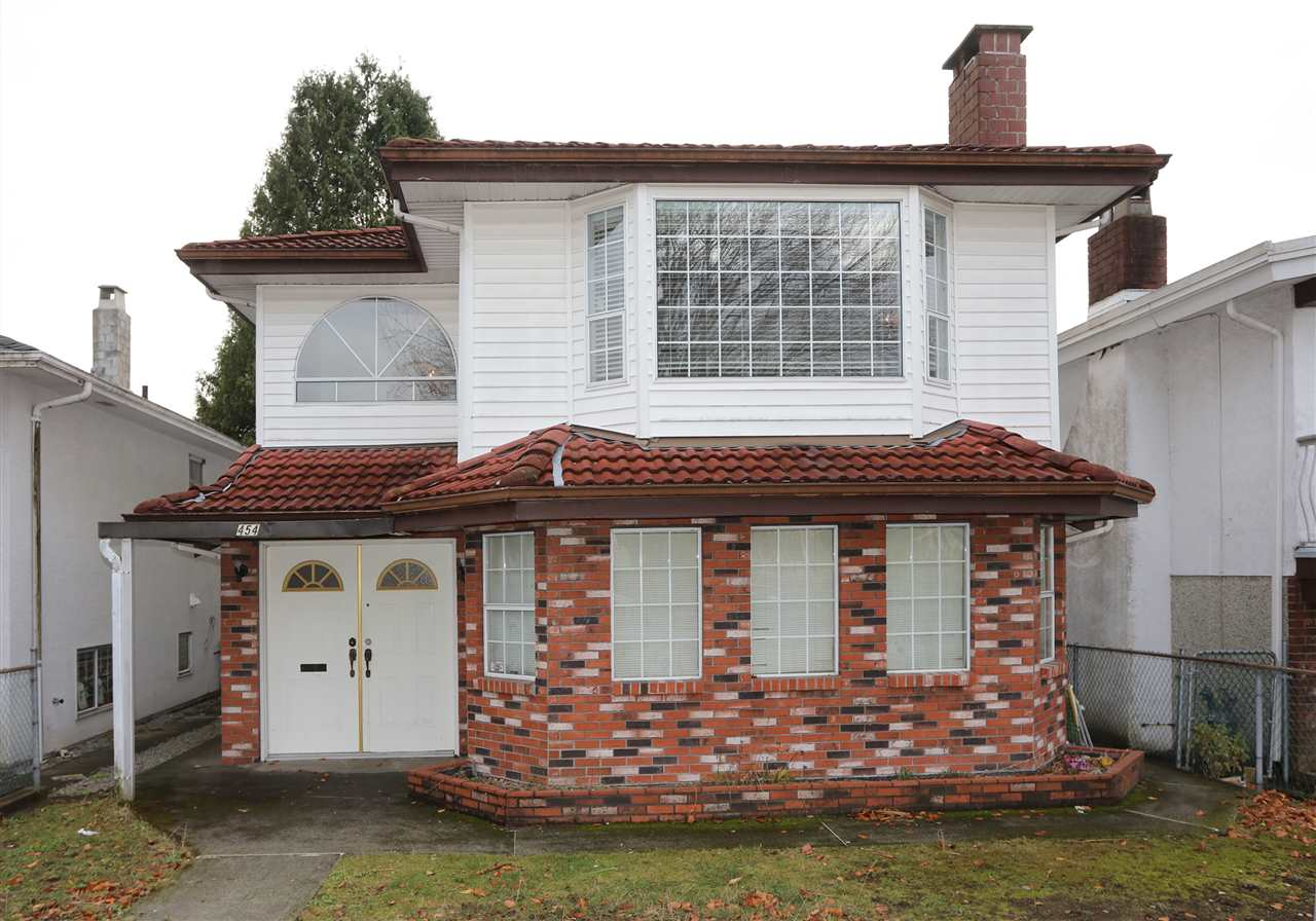 454 E 54TH South Vancouver, Vancouver (R2222978)