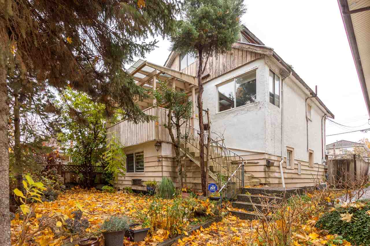 4985 SHERBROOKE Knight, Vancouver (R2223042)
