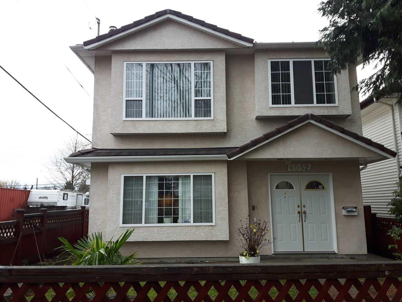 4062 MILLER Victoria VE, Vancouver (R2223046)