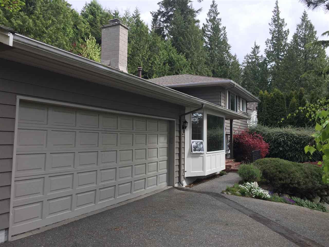 4639 BIRCHFEILD Caulfeild, West Vancouver (R2223052)