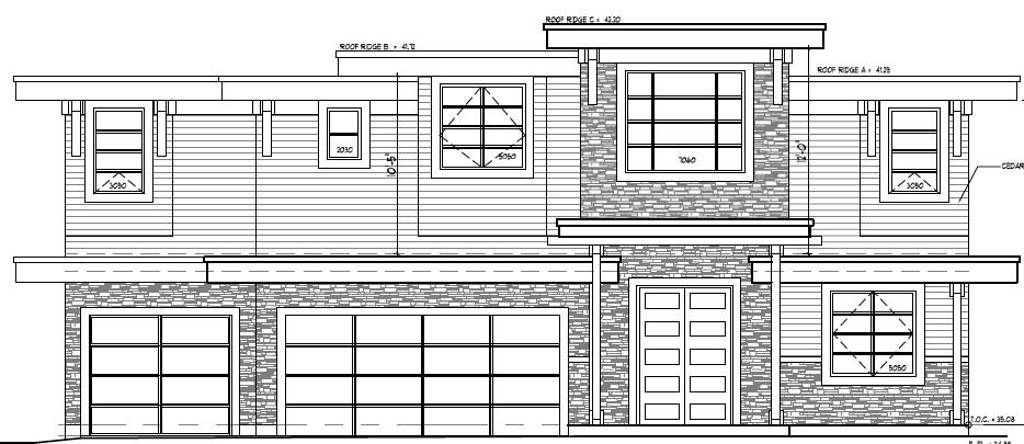 21571 STONEHOUSE AVENUE, Maple Ridge