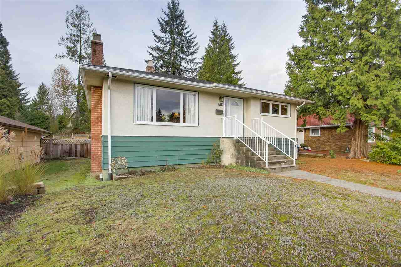738 LYNN VALLEY Lynn Valley, North Vancouver (R2223165)
