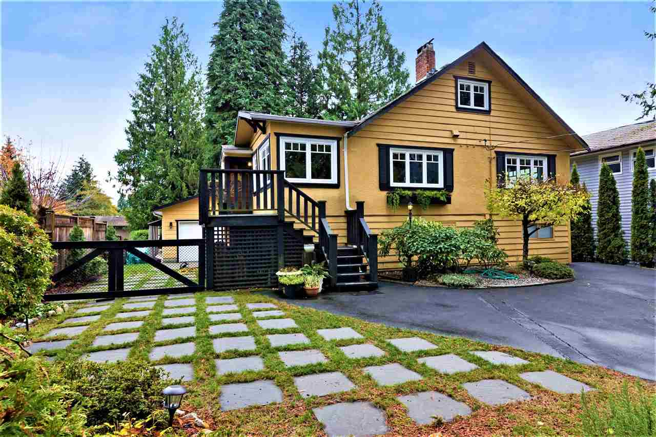 1723 WESTOVER Lynn Valley, North Vancouver (R2223181)