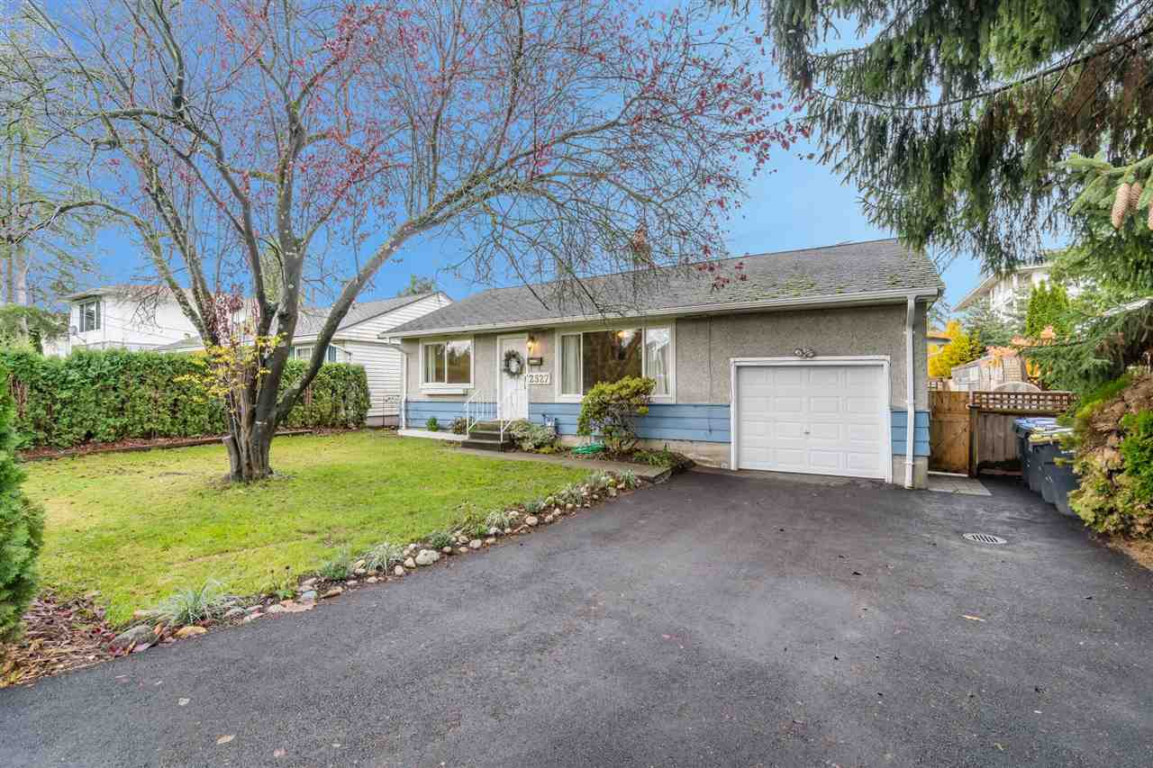 2327 MARY HILL ROAD, Port Coquitlam