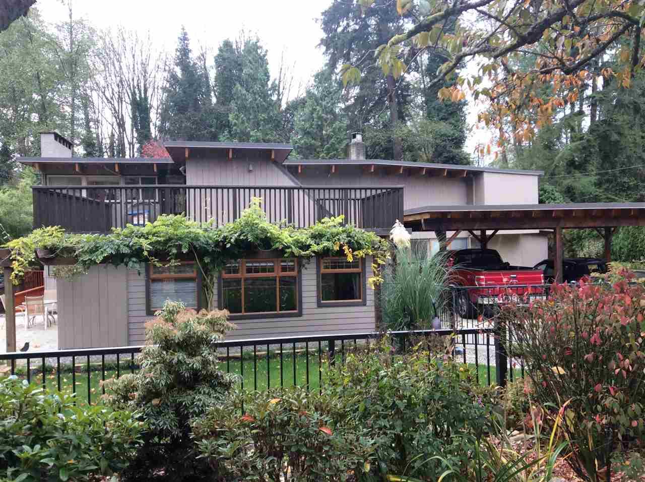 870 WILDWOOD British Properties, West Vancouver (R2223207)