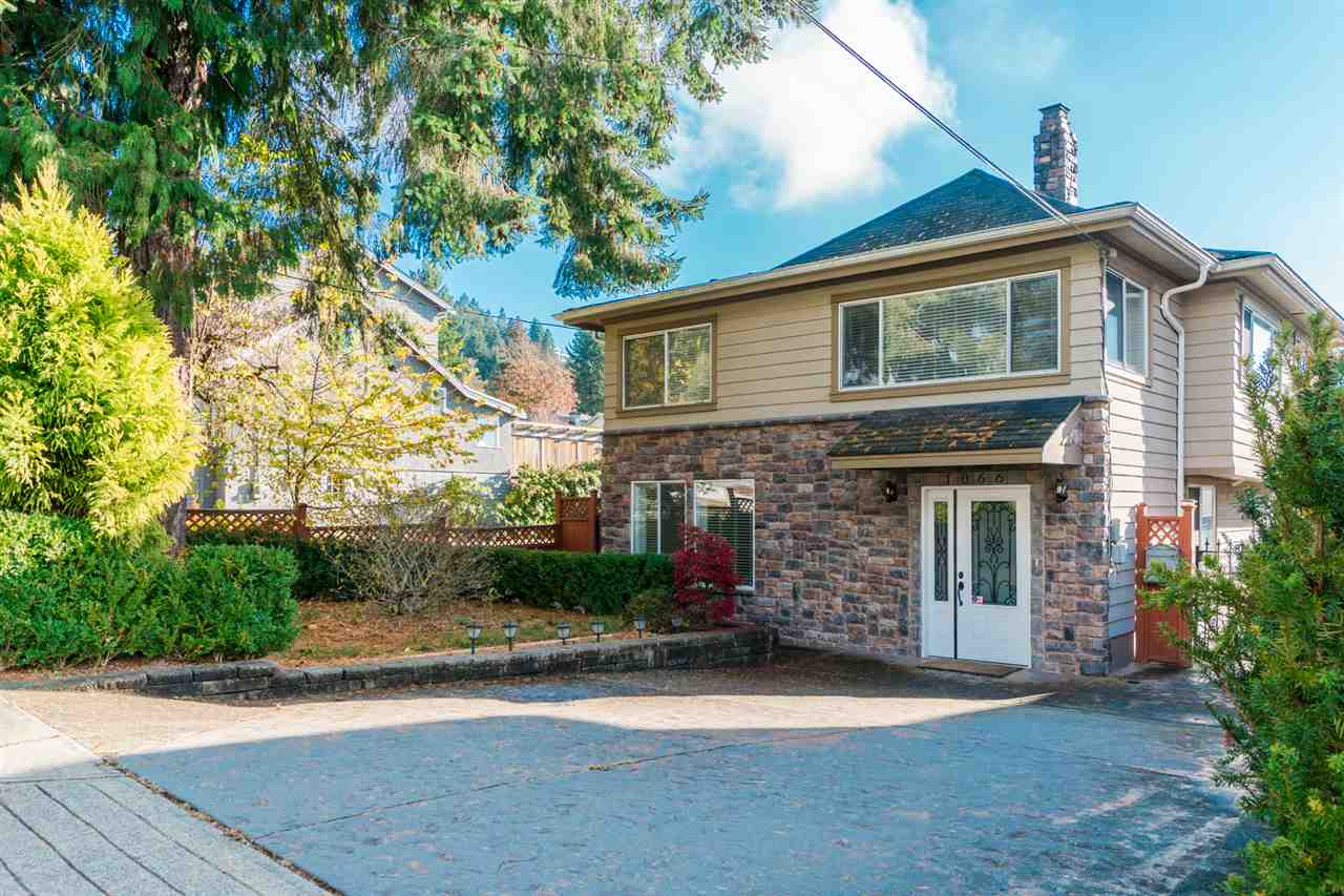 1066 KINGS Sentinel Hill, West Vancouver (R2223446)