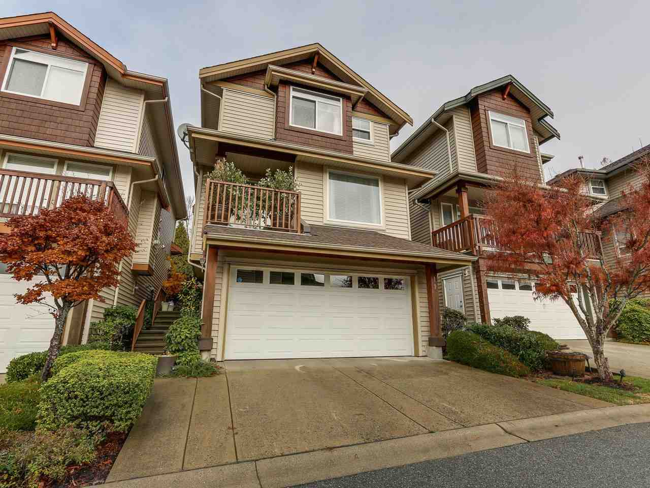 11 2381 ARGUE STREET, Port Coquitlam