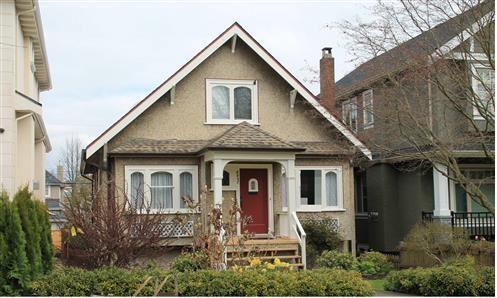3947 W 18TH Dunbar, Vancouver (R2223512)