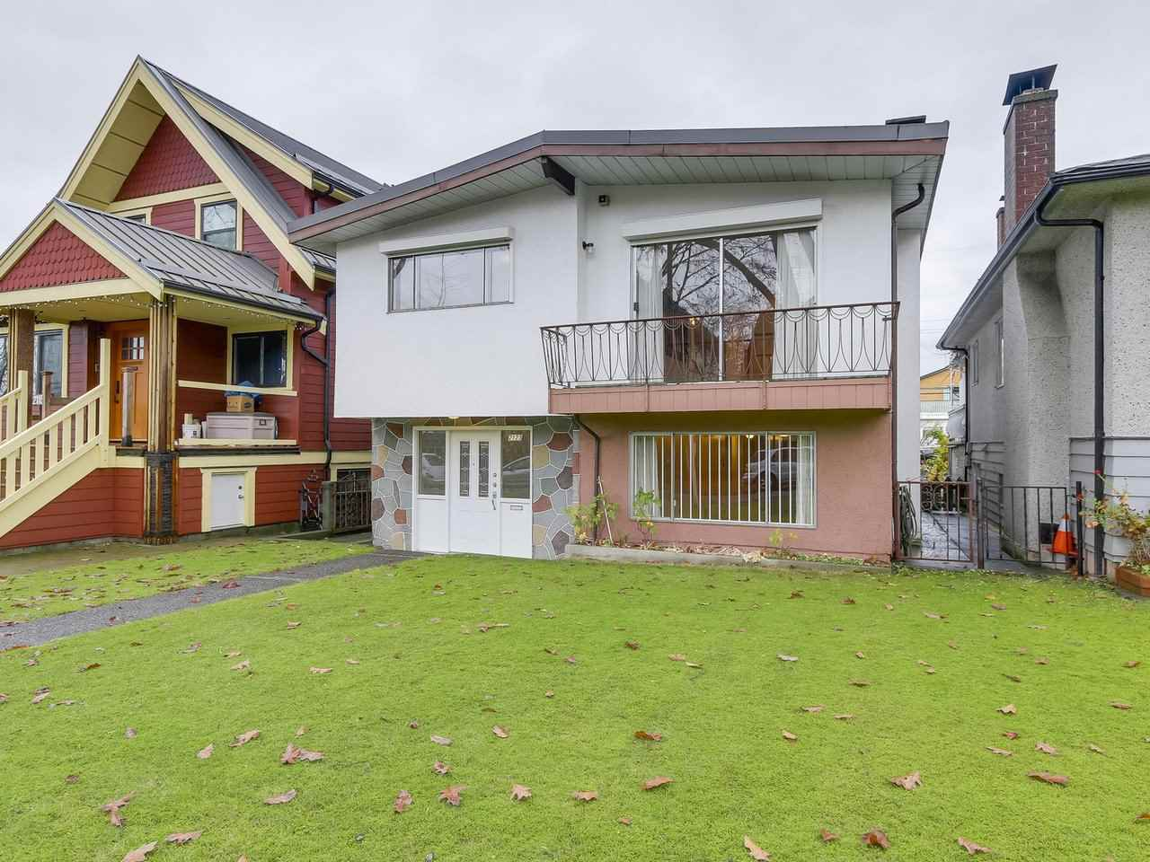 2123 E 2ND Grandview VE, Vancouver (R2223584)