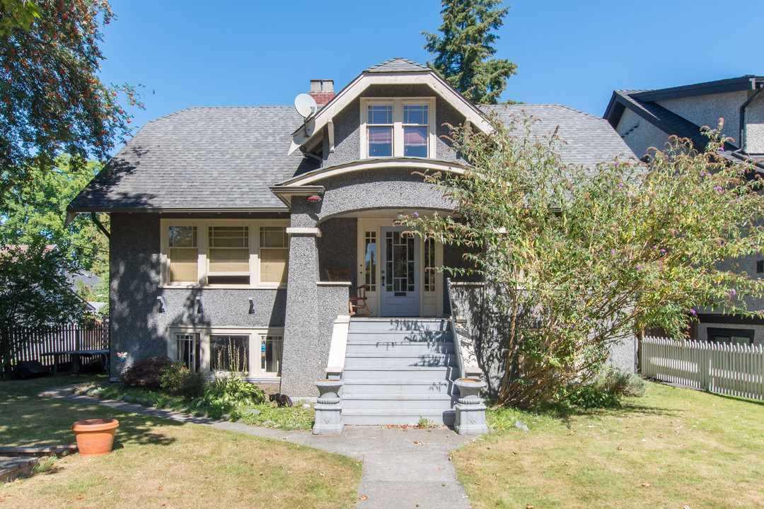3345 W 11TH Kitsilano, Vancouver (R2223672)