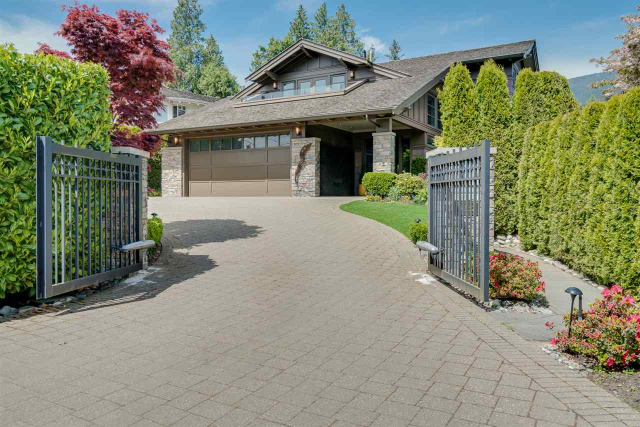 4362 ERWIN Cypress, West Vancouver (R2223805)