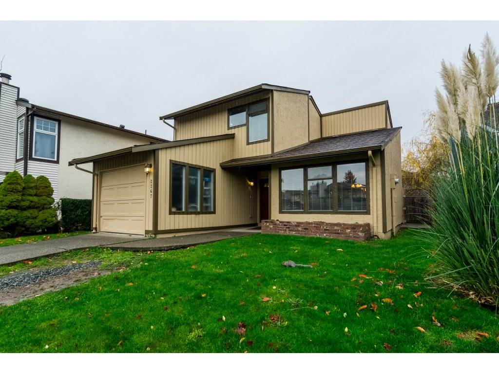2267 WILLOUGHBY WAY, Langley