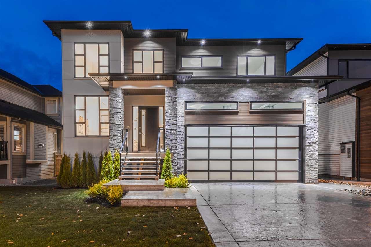 12404 201 STREET, Maple Ridge