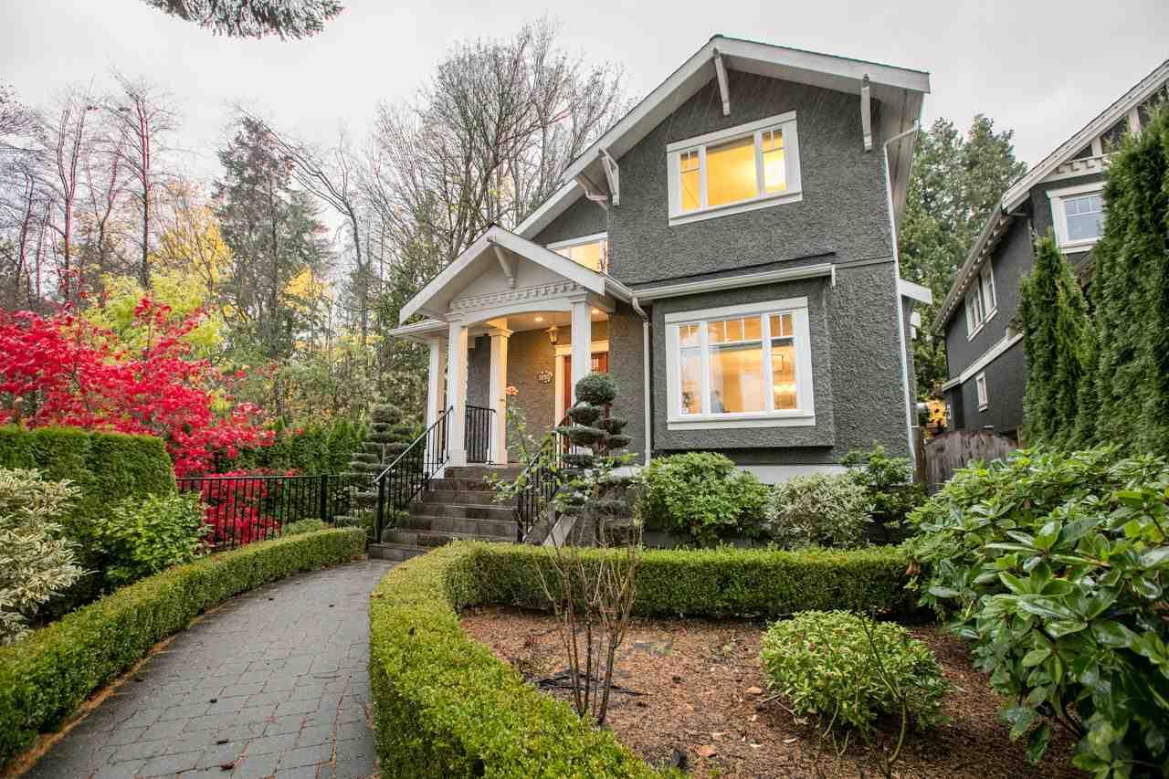 3193 W 43RD Kerrisdale, Vancouver (R2224022)