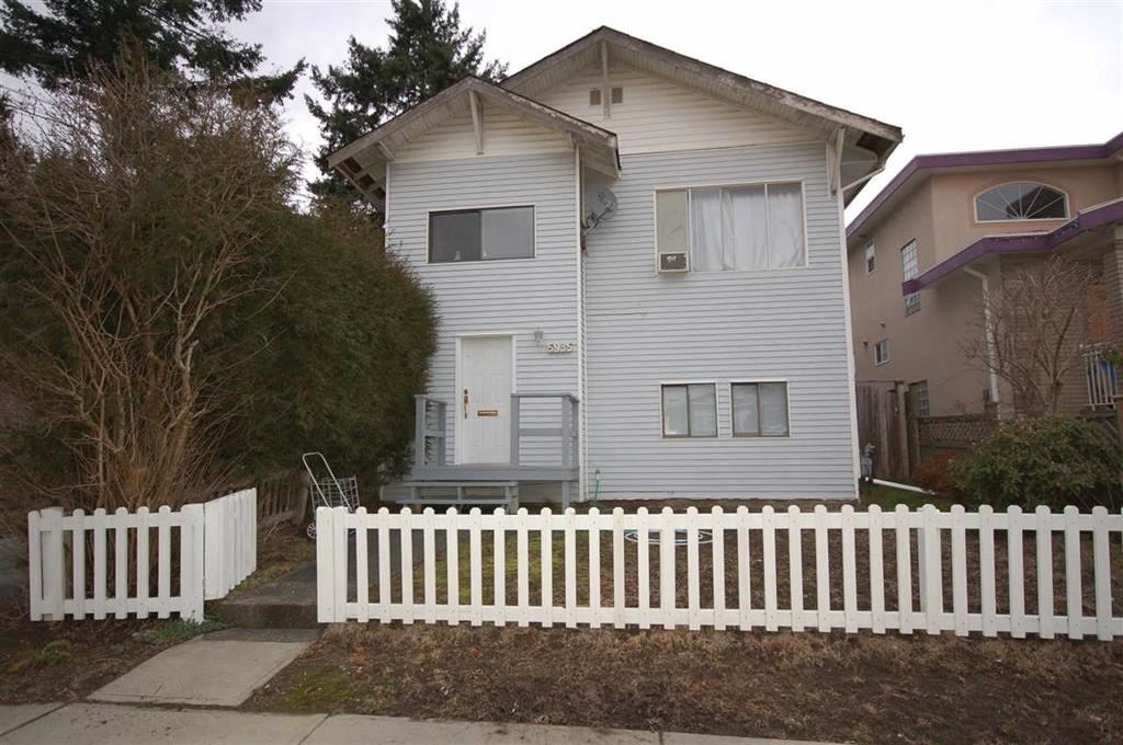 5935 CLINTON South Slope, Burnaby (R2224047)