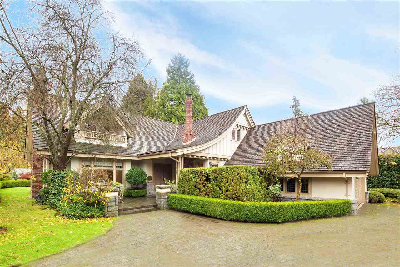 1323 THE Shaughnessy, Vancouver (R2224108)